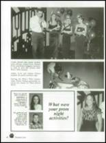 1999 Sulphur Springs High School Yearbook Page 24 & 25