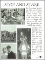 1999 Sulphur Springs High School Yearbook Page 30 & 31