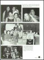 1999 Sulphur Springs High School Yearbook Page 32 & 33