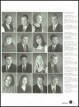 1999 Sulphur Springs High School Yearbook Page 34 & 35