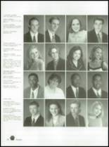 1999 Sulphur Springs High School Yearbook Page 38 & 39