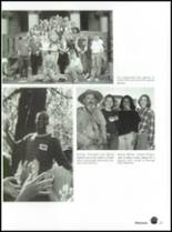 1999 Sulphur Springs High School Yearbook Page 40 & 41