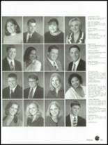1999 Sulphur Springs High School Yearbook Page 42 & 43