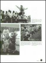 1999 Sulphur Springs High School Yearbook Page 44 & 45