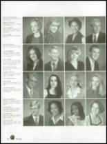 1999 Sulphur Springs High School Yearbook Page 46 & 47