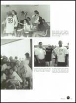 1999 Sulphur Springs High School Yearbook Page 48 & 49
