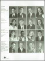 1999 Sulphur Springs High School Yearbook Page 54 & 55