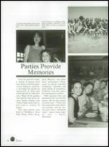 1999 Sulphur Springs High School Yearbook Page 56 & 57