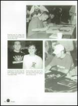 1999 Sulphur Springs High School Yearbook Page 60 & 61