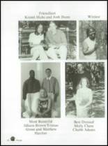 1999 Sulphur Springs High School Yearbook Page 64 & 65