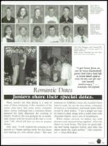 1999 Sulphur Springs High School Yearbook Page 72 & 73