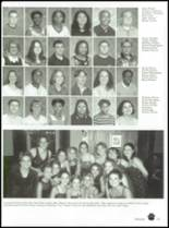 1999 Sulphur Springs High School Yearbook Page 74 & 75