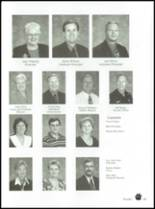 1999 Sulphur Springs High School Yearbook Page 98 & 99