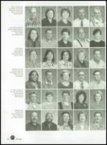 1999 Sulphur Springs High School Yearbook Page 100 & 101