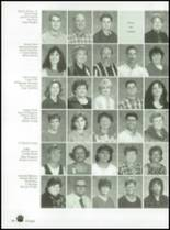 1999 Sulphur Springs High School Yearbook Page 102 & 103