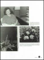 1999 Sulphur Springs High School Yearbook Page 104 & 105
