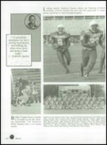 1999 Sulphur Springs High School Yearbook Page 118 & 119