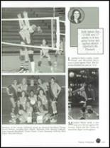 1999 Sulphur Springs High School Yearbook Page 120 & 121