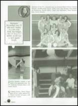 1999 Sulphur Springs High School Yearbook Page 122 & 123