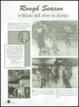1999 Sulphur Springs High School Yearbook Page 128 & 129