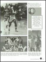 1999 Sulphur Springs High School Yearbook Page 130 & 131