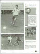1999 Sulphur Springs High School Yearbook Page 140 & 141