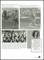 1999 Sulphur Springs High School Yearbook Page 152 & 153