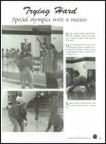 1999 Sulphur Springs High School Yearbook Page 158 & 159