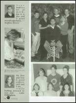 1999 Sulphur Springs High School Yearbook Page 162 & 163