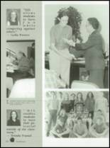 1999 Sulphur Springs High School Yearbook Page 166 & 167