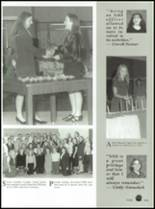 1999 Sulphur Springs High School Yearbook Page 168 & 169
