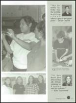 1999 Sulphur Springs High School Yearbook Page 180 & 181