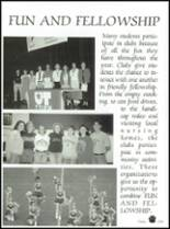 1999 Sulphur Springs High School Yearbook Page 182 & 183