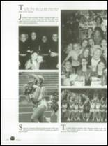 1999 Sulphur Springs High School Yearbook Page 184 & 185