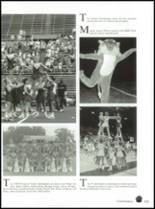 1999 Sulphur Springs High School Yearbook Page 186 & 187