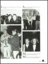 1999 Sulphur Springs High School Yearbook Page 190 & 191