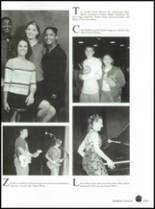 1999 Sulphur Springs High School Yearbook Page 194 & 195