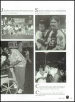 1999 Sulphur Springs High School Yearbook Page 198 & 199
