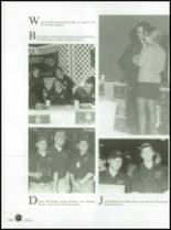1999 Sulphur Springs High School Yearbook Page 200 & 201