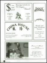 1999 Sulphur Springs High School Yearbook Page 216 & 217