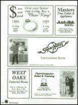 1999 Sulphur Springs High School Yearbook Page 228 & 229