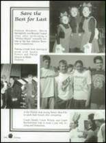 1999 Sulphur Springs High School Yearbook Page 250 & 251