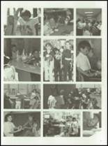 1990 Eula High School Yearbook Page 10 & 11