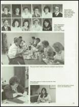 1990 Eula High School Yearbook Page 14 & 15