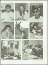 1990 Eula High School Yearbook Page 24 & 25