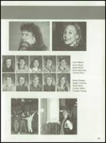 1990 Eula High School Yearbook Page 26 & 27
