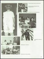1990 Eula High School Yearbook Page 28 & 29