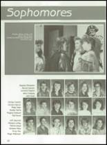 1990 Eula High School Yearbook Page 30 & 31