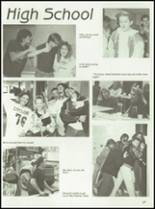1990 Eula High School Yearbook Page 34 & 35