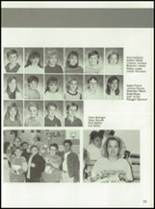 1990 Eula High School Yearbook Page 42 & 43
